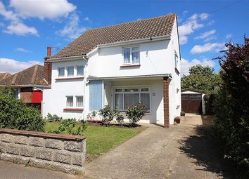Thumbnail 3 bed detached house for sale in Gainsford Avenue, Clacton-On-Sea