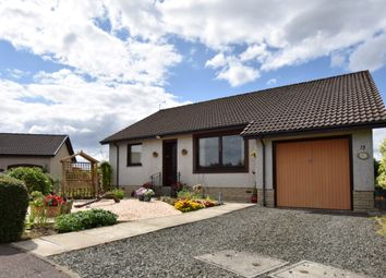 Thumbnail 3 bed detached bungalow for sale in Mill Gardens, Powmill, Dollar