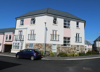 Thumbnail 2 bedroom flat for sale in Cavendish Crescent, Newquay