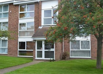 Thumbnail 1 bedroom flat to rent in Oakley Close, Isleworth, Greater London