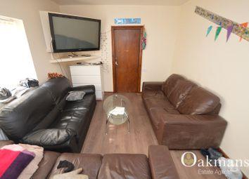 Thumbnail 7 bedroom property for sale in Dawlish Road, Birmingham, West Midlands.
