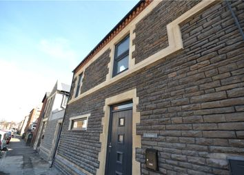 Thumbnail 1 bed semi-detached house for sale in Dalcross Street, Roath, Cardiff
