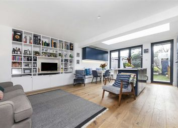 Thumbnail 4 bed property for sale in Barnes Avenue, London