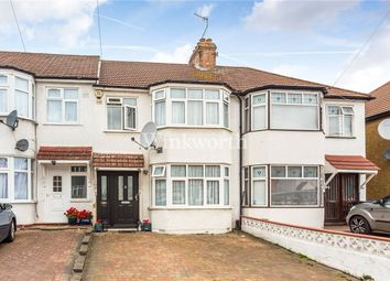 Thumbnail 3 bedroom terraced house for sale in New Park Avenue, London