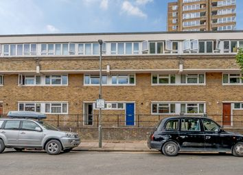 Thumbnail 4 bed maisonette for sale in 55 Winders Road, London, London