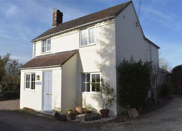 Thumbnail 2 bed detached house for sale in Manor Lane, Bredons Norton, Tewkesbury