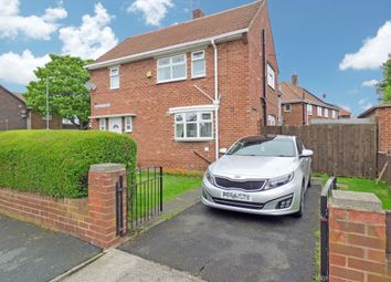 Thumbnail 3 bedroom semi-detached house for sale in Ramsgate Road, Sunderland