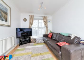 Thumbnail 2 bed flat to rent in Munnings House, London
