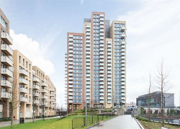 Thumbnail 3 bed flat to rent in Marner Point, 1 Jefferson Plaza, London