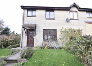Thumbnail 3 bedroom semi-detached house to rent in Kennmoor Close, Bristol