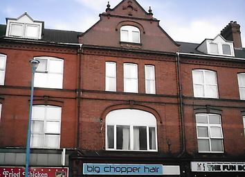 Thumbnail 1 bed flat to rent in Station Road, Port Talbot