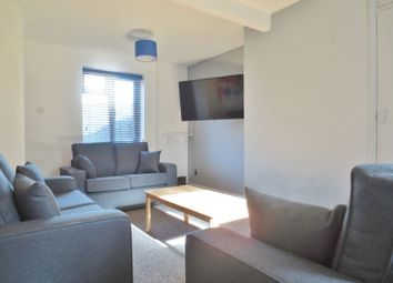 Thumbnail 6 bed end terrace house to rent in Hillside, Brighton