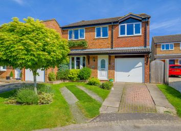 Thumbnail 4 bed property for sale in Locking Close, Bowerhill, Melksham