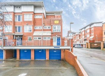 2 bed maisonette for sale in Bishopsgate Street, Birmingham, West Midlands B15