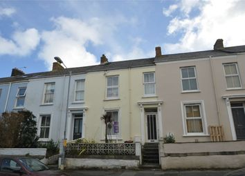 Thumbnail 5 bed terraced house to rent in Budock Terrace, Falmouth