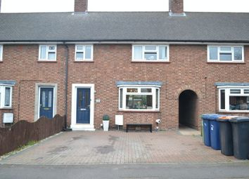 Thumbnail 3 bedroom terraced house to rent in Ditton Fields, Cambridge