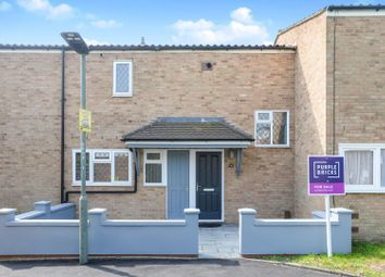 Thumbnail 3 bed terraced house for sale in Stonegate Close, Orpington
