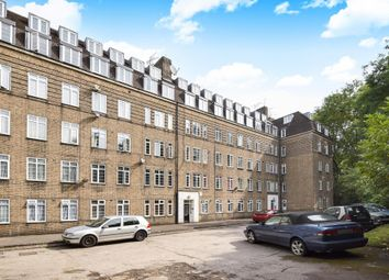 Thumbnail 2 bed flat for sale in Grove House, Finchley N3,