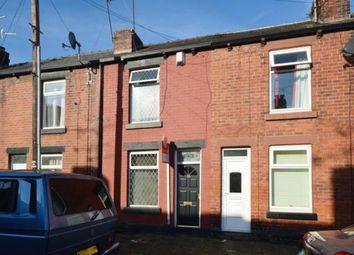 Thumbnail 2 bedroom terraced house for sale in Kipling Road, Hillsborough, Sheffield