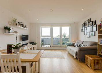 Thumbnail 1 bed flat for sale in Oldridge Road, Clapham South