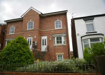 Thumbnail 2 bed flat to rent in Seymour Road, Astley Bridge, Bolton