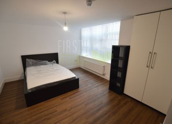 2 bed flat to rent in Rutland Street, City Centre LE1