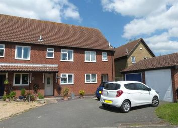 Thumbnail 2 bed terraced house for sale in The Paddocks, Waltham On The Wolds