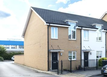 Thumbnail 2 bed end terrace house for sale in Longships Way, Reading, Berkshire