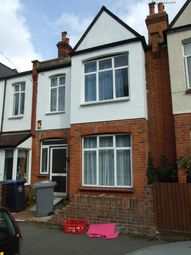 Thumbnail 2 bed flat to rent in Barrs Road, London