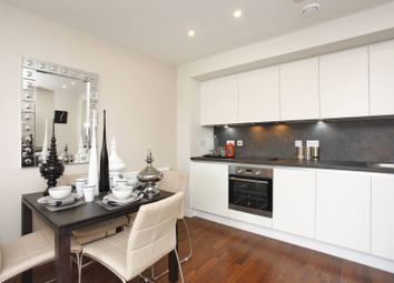 Thumbnail 2 bed flat to rent in Hendon Waterside, Hendon