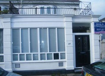 Thumbnail 2 bed flat to rent in River Road, Littlehampton