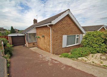 Thumbnail 2 bed detached bungalow for sale in Whitby Crescent, Woodthorpe, Nottingham