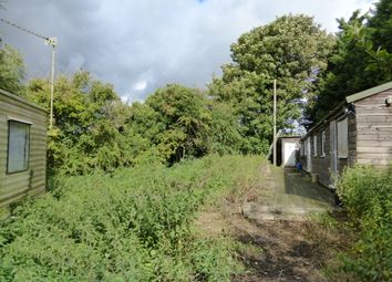Thumbnail 2 bedroom detached bungalow for sale in Main Road, Tydd, Wisbech