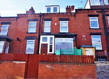 Thumbnail 4 bed terraced house for sale in Colwyn Road, Leeds