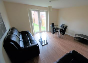 Thumbnail 1 bed detached house to rent in Anglian Way, Stoke, Coventry