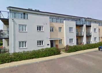 Thumbnail 2 bed flat to rent in Gisors Road, Southsea
