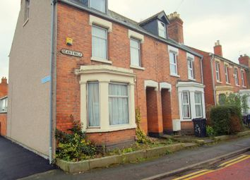 Thumbnail 4 bed semi-detached house to rent in Deans Walk, Gloucester
