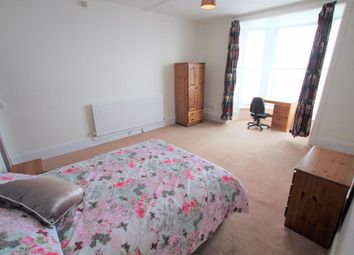 Thumbnail 3 bedroom flat to rent in Victoria Terrace, Aberystwyth