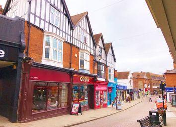 Thumbnail Studio to rent in Potter Street, Bishop's Stortford