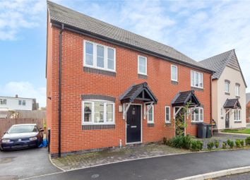 3 bed semi-detached house for sale in Anglia Crescent, Kempsey, Worcester, Worcestershire WR5