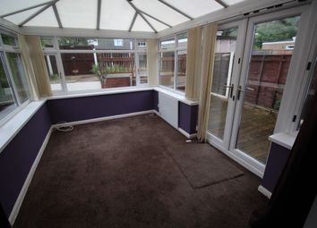 Thumbnail 4 bed property to rent in Lynwood Walk, Harborne, Birmingham