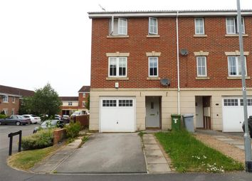 Thumbnail 4 bed property to rent in Youngs Avenue, Fernwood, Newark