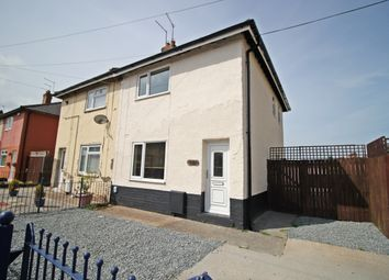 Thumbnail 2 bed semi-detached house for sale in Portobello Street, Hull