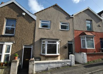 Thumbnail 2 bed terraced house for sale in Stanley Hill, Totterdown, Bristol