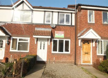 Thumbnail 2 bed town house to rent in Heather Close, Oswestry