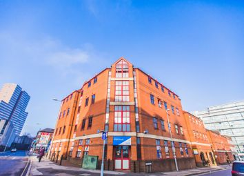 Thumbnail Studio for sale in Avalon Court, Kent Street, Nottingham
