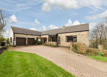 Thumbnail 4 bed barn conversion for sale in The Barn, Barley Mill Road, Consett, County Durham