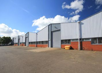 Thumbnail Industrial to let in 21 Barn Way, Lodge Farm Industrial Estate, Northampton