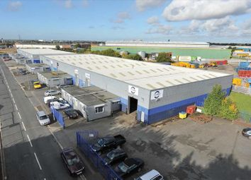Thumbnail Light industrial to let in Britonwood Trading Estate, Knowsley, Merseyside