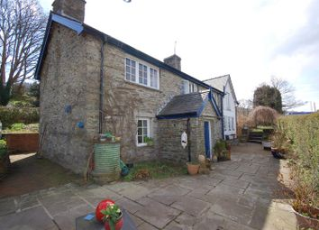 Thumbnail 3 bed detached house for sale in Furnace, Machynlleth
